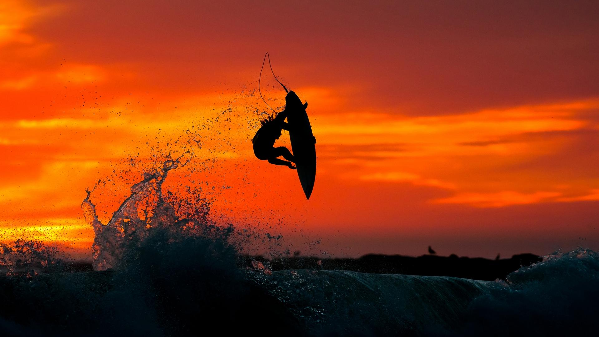 LG | G4 Surf Selfie