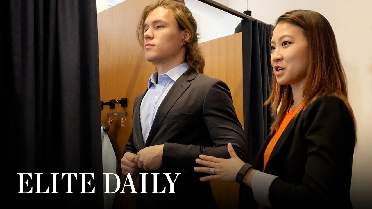 BONOBOS x ELITE DAILY | DISRUPTIVE