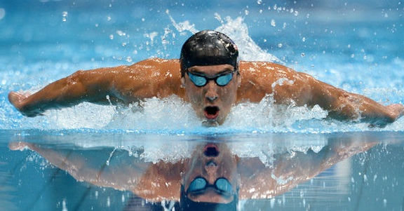 SPEEDO x MICHAEL PHELPS