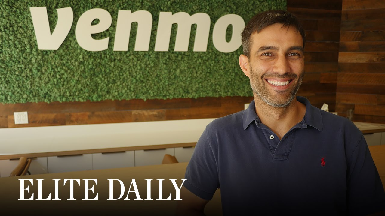 VENMO x ELITE DAILY | Disruptive