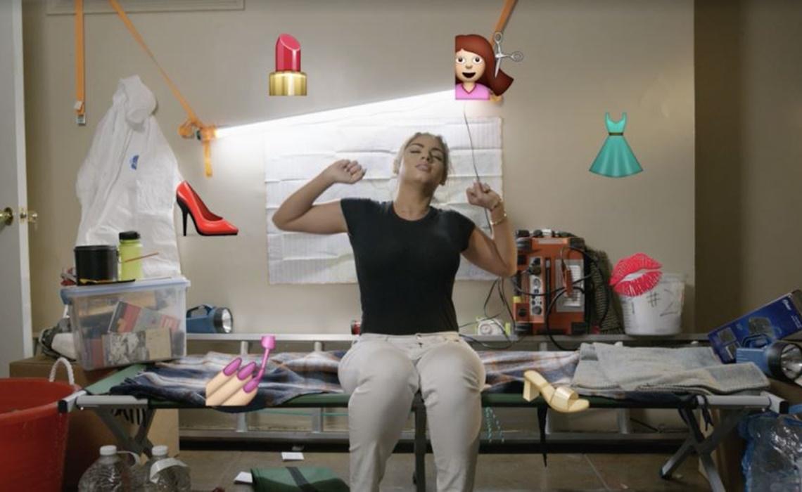 One Push Creative Executively Produces Teen-Leaning Studio Brat Original 'Sheltered' Series, Starring Nazanin Kavari