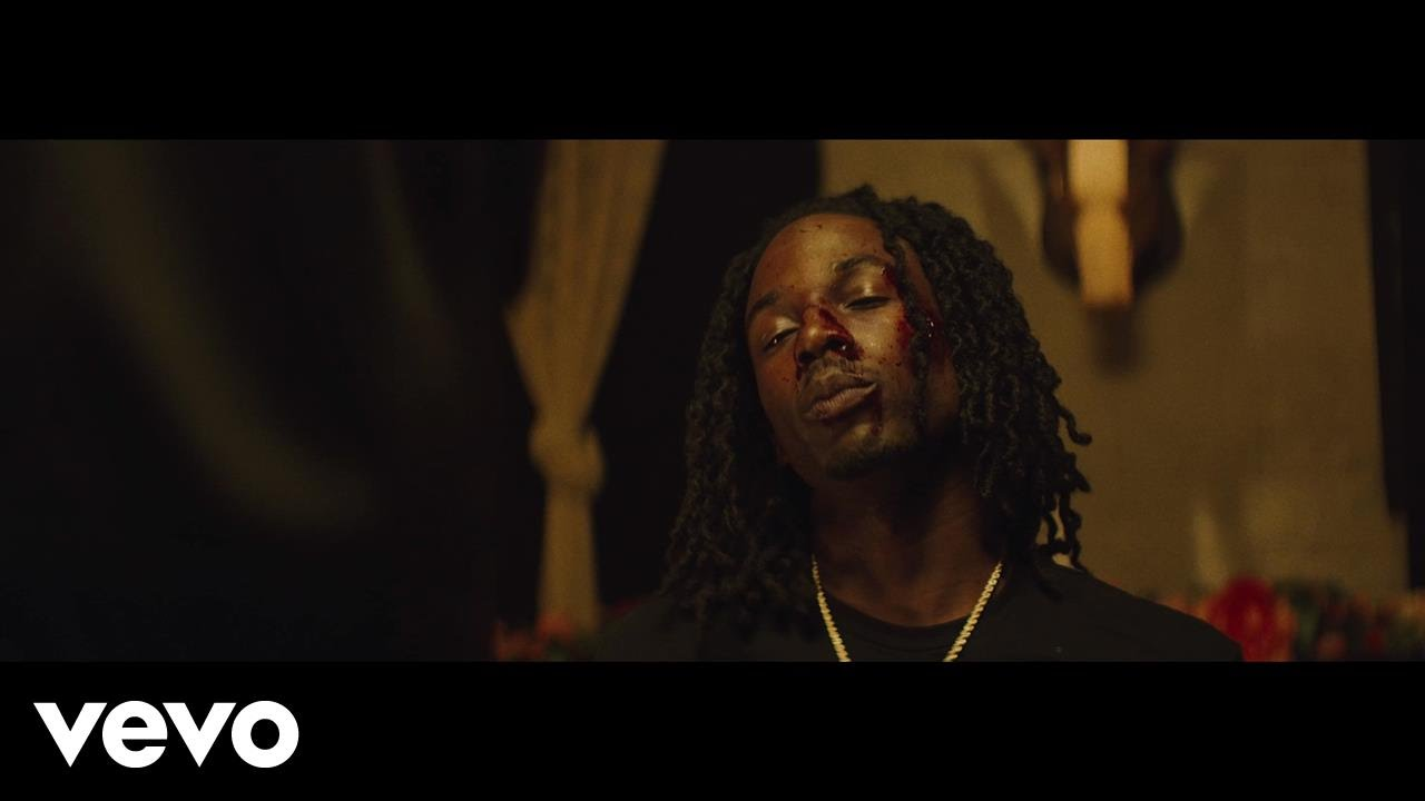 JAZZ CARTIER | Tempted