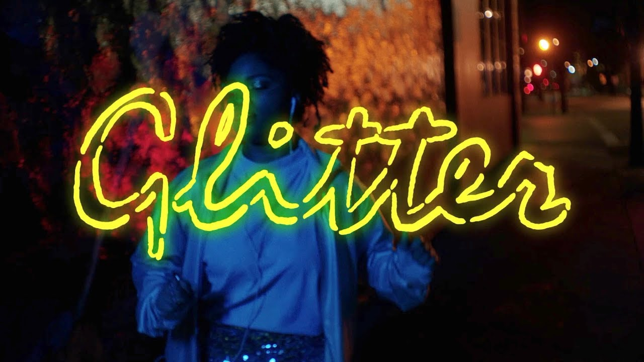 Keys N Krates – Glitter X Ambré Perkins