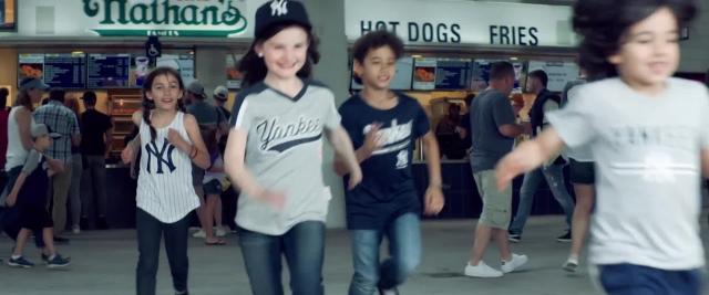 New York Yankees Kids